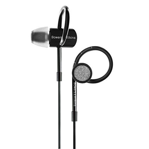 Bowers & Wilkins C5 Serie 2 In-Ear-Kopfhörer inkl. MFI-Anschlusskabel für...