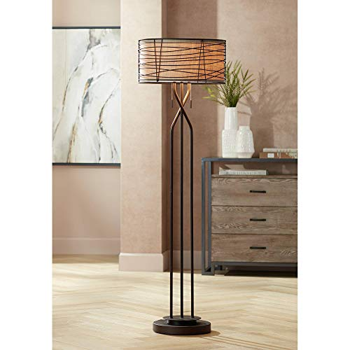 41mpxEdbnqL - Best Corner Floor Lamps – Traditional & Contemporary