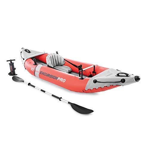 INTEX Kayak excursion pro K1 - 1 place