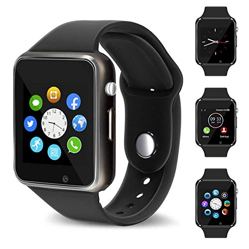 Hoteon A1 Bluetooth Smart Wrist Watch