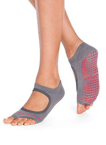 41mwYArI3aL - The 7 Best Yoga Socks to Rock Your Poses