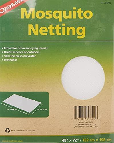 Coghlans 9648 Mosquito Netting