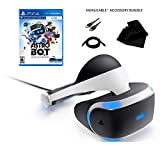 PlayStation VR Astro Bot Rescue Mission Bundle (Renewed) / Includes PSVR Headset and Processor Unit,...