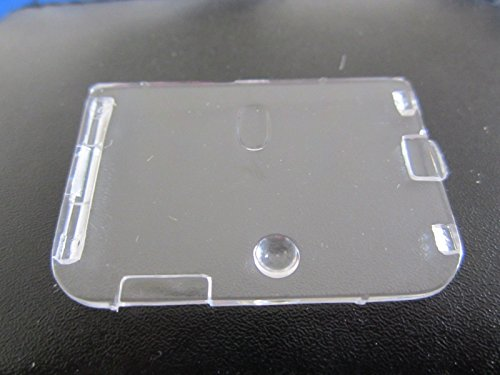NewPowerGear Bobbin Cover Plate Replacement for Sewing Machines White 970, 972, 979 Alternative 87340, 87295, 85164, 141000729, 270087456