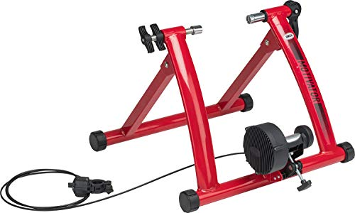 Bell Motivator 2.0 Magnetic Resistance Trainer , Red , One Size