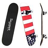 WhiteFang Skateboards for...
