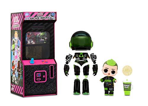 Image 7 - LOL Surprise Boys Arcade Heroes PDQ