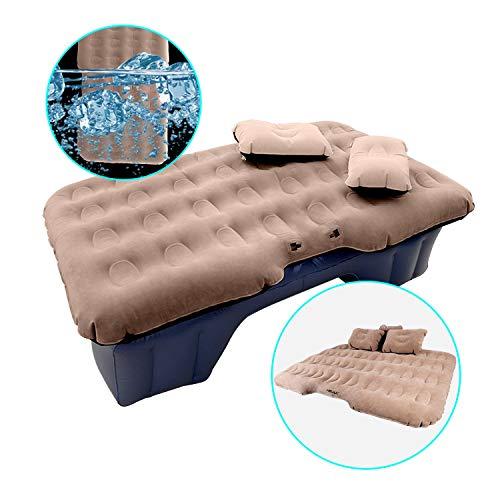 best mattress for sleeping in car