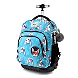Oh My Pop! Doggy-GTS - Mochila, Multicolor, 47 cm