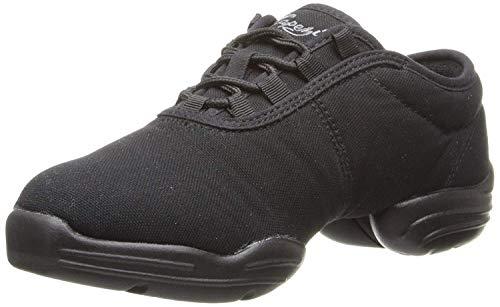 Capezio Canvas Dance Sneaker