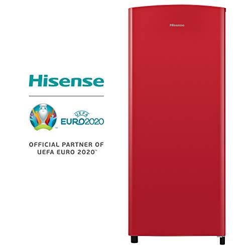 Hisense - Frigorifero Monoporta Con Vano Congelatore Capacit 169 Litri Classe A+ Altezza 128cm...