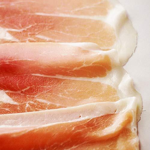 ミートガイ イタリア産 プロシュートスライス (200g) Italian Dry-Cured Prosciutto Ham Slices