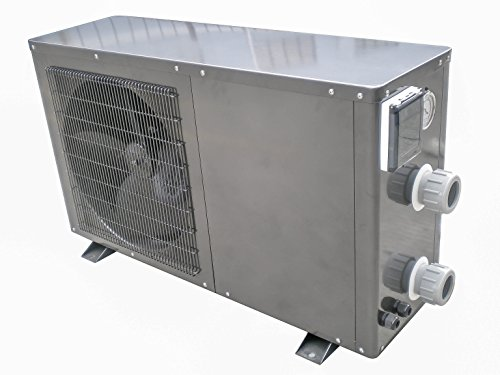 Fibro Pool FH055 In-Ground Pool Heater