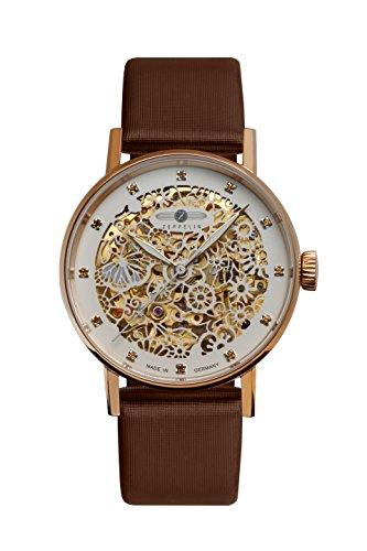 Zeppelin Automatic Watch 7463-5