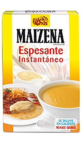 Maizena Espesante Instant, 250g