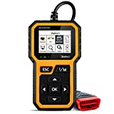 AstroAI OBD2 ASIOS520 Diagnostique Voiture, Valise Diagnostic Multimarque,...
