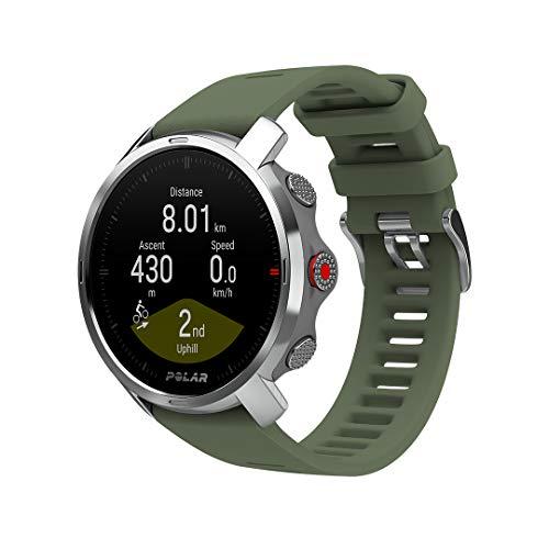 Polar GRIT X - Outdoor multisport watch con GPS con Brújula,...