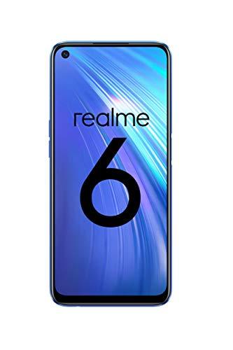 realme 6 – Smartphone...