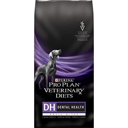 Purina Pro Plan Veterinary Diets DH Dental Health...