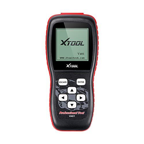 XTOOL V401 Code Reader