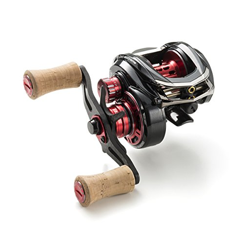 Abu Garcia Revo MG Xtreme Low Profile Reel, Right