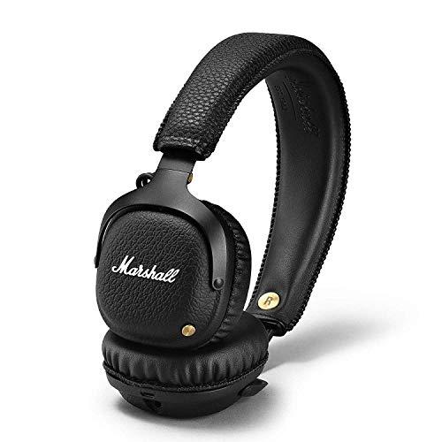 Marshall Mid, Auriculares, 1, Negro