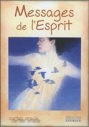 Messages de l'esprit : Cartes oracles