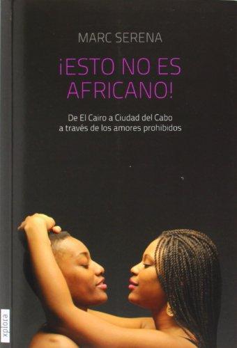 ¡Esto no es africano! (TROTAMUNDOS)