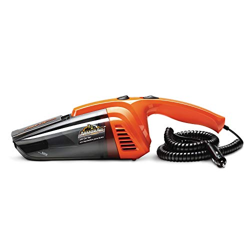 Armor All AA12V1 0901 Car Wet/Dry Shop Vacuum