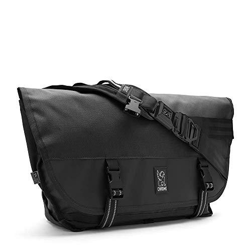 [クローム] CITIZEN (2019年モデル) シチズン メッセンジャーバッグ 26L ALL BLACK