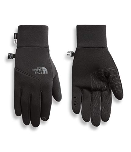 The North Face Etip Glove, TNF Black, Large