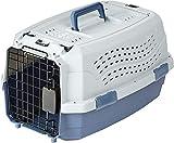 AmazonBasics Caisse de transport pour animal domestique 2portes...