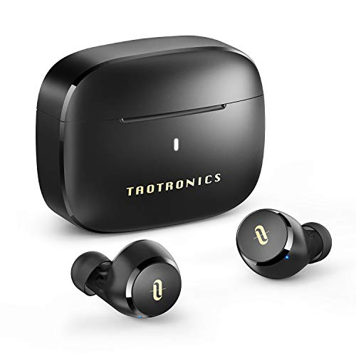 Wireless-Earbuds-TaoTronics-Bluetooth-50-Headphones-Soundliberty-97-True-Wireless-Earphones-in-Ear-with-mic-CVC-80-Noise-Cancelling-AptX-Stereo-Bass-Touch-Control-IPX8-Waterproof-9H-Playtime