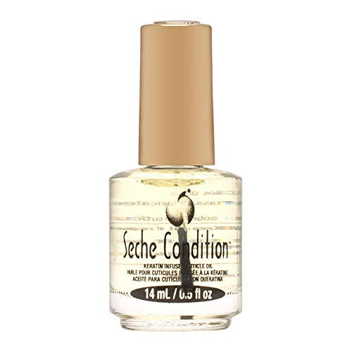 Keratin Infused Cuticle Oil - Condition 14ml (69924)