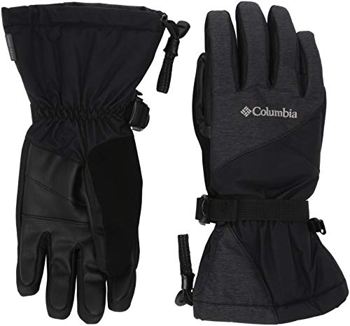 Columbia Damen W Whirlibird\'\' Ski-Handschuhe, Schwarz (Black), M