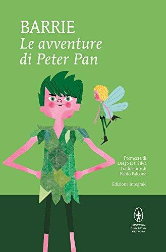 Le avventure di Peter Pan. Ediz. integrale (I MiniMammut)