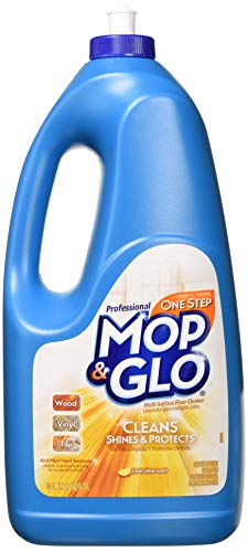 Mop & Glo Professional Multi-Surface Floor Cleaner