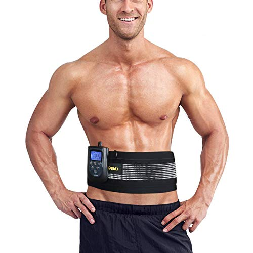 41noPcY5THL - The 7 Best Ab Belts for a Rock Solid Core
