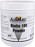 AniMed Biotin 100 2.5 Pound
