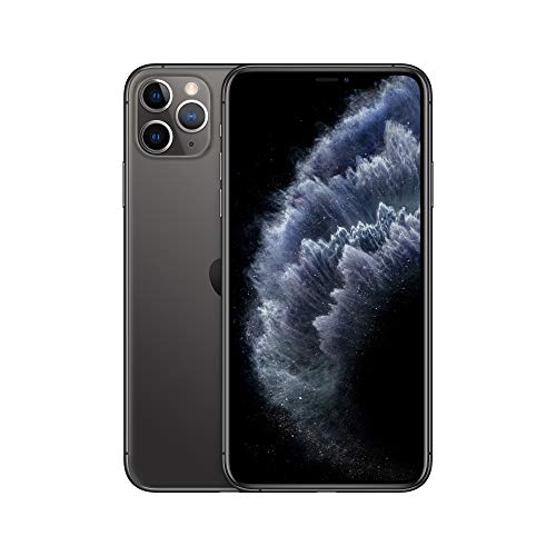 The iPhone 11 Pro Max of 512 GB is close to its historical minimum price on Amazon with this offer: 1,427.40 euros