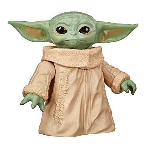 Star Wars- The Child Figura de 16,5 cm (Hasbro F11165L0)