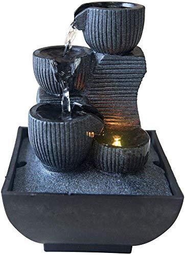 Zen Light Kini Fontaine d'Intérieur...