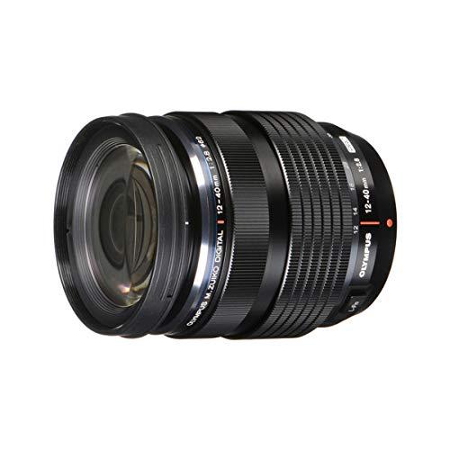 Olympus M.Zuiko Digital ED 12-40mm F2.8 PRO Lens,...