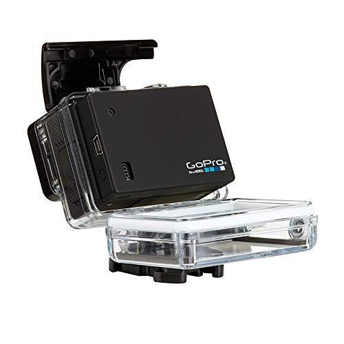 GoPro ABPAK-401 camera kit - camera kits (USB, Black)