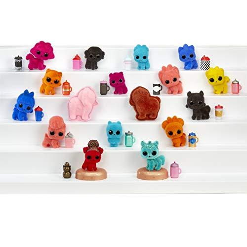 Image 4 - MGA- L.O.L Animaux Pelucheux avec Peluche Lavable et Surprises à révéler dans l'Eau série 2 Toy, 557128E7C, Multicolore