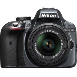 Nikon-D3300-242-MP-CMOS-Digital-SLR-with-AF-S-DX-NIKKOR-18-55mm-f35-56G-VR-II-Zoom-Lens-Grey