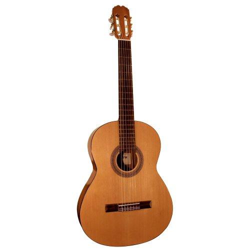Admira Diana guitarra clásica con cuerdas de nailon