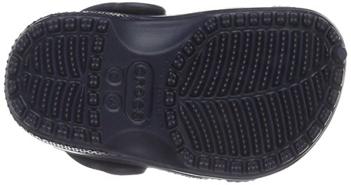 Crocs Kids' Classic Clog   Slip On Shoes for Boys and Girls   Water Shoes
