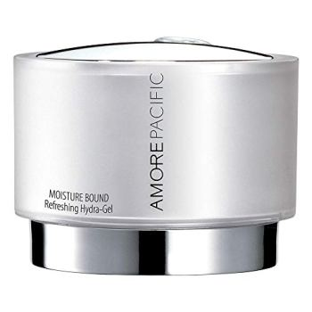 AMOREPACIFIC Moisture Bound Refreshing Hydra-Gel Oil Free Facial Face Moisturizer, 1.7 Fl Oz