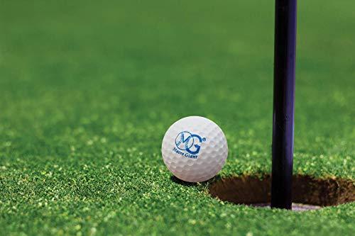 Product Image 2: Macro Giant 1.7 Inch Foam Golf Ball, Set of 32, 8 Colors, Indoor Outdoor, Beginner, Training Practice